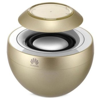 Huawei Bluetooth Speaker AM08 Gold product