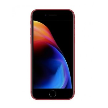Apple iPhone 8 64GB (PRODUCT) RED MRRM2GH/A product