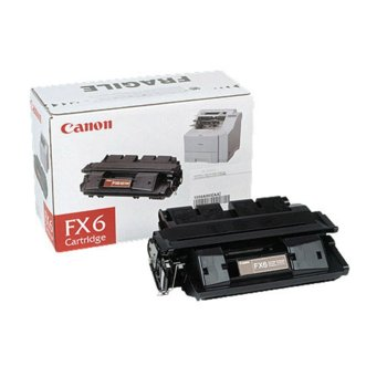 КАСЕТА ЗА CANON FAX L1000 - FX-6 - заб.: 5000k product