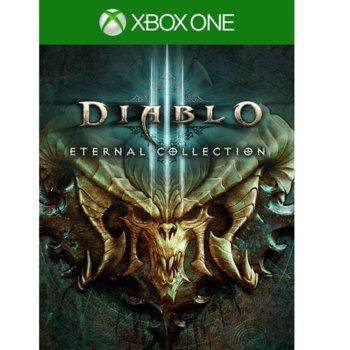 Игра за конзола Diablo III: Eternal Collection, за Xbox One image