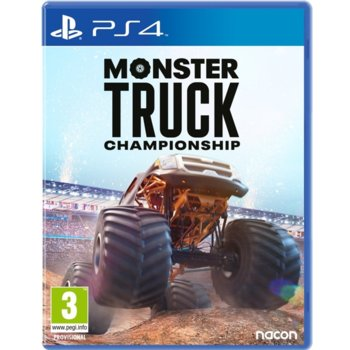 Monster Truck Championship PS4 product