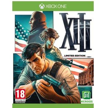 Игра за конзола XIII - Limited Edition, за Xbox One image