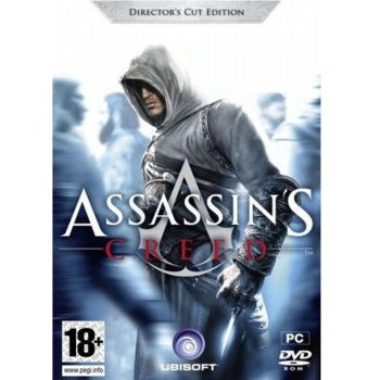 Assassins Creed Directors Cut Edition product