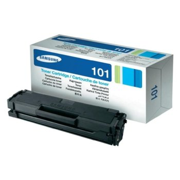 Тонер касета за Samsung ML2160/2165, Black, - MLT-D101S - Samsung - Заб.: 1500 к image