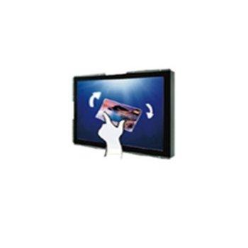 """Дисплей Winmate W07L100-POT1, тъч дисплей, 7"""" (17.78 cm), WSVGA, HDMI, VGA image"""