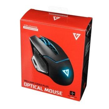 Modecom Volcano MC-GMX4 Plus Black product