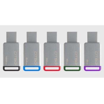 Flash U3.0, 64GB, Kingston DT50 product