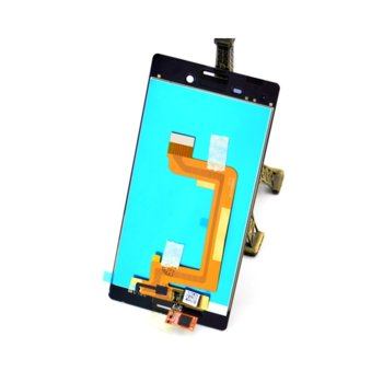Sony Xperia M4 Aqua, LCD with touch, черен product