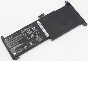 Батерия (оригинална) за лаптоп Asus, съвместима с модели Transformer Book Trio TX201LA C21N1313, 7.54V, 4400mAh image