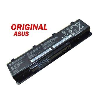 Батерия (оригинална) Asus N45, съвместима с N55/N75, 6cell, 10.8V, 5200mAh  image