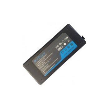 Захранване (заместител) за лаптопи HP, 18.5V/6.5A/120W, жак (5.5 x 2.5) image