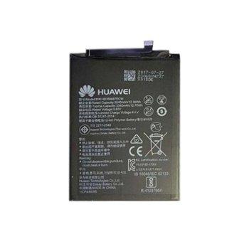Батерия (оригинална) Huawei HB386590ECW за Huawei Honor 8x, 3750 mAh/3.82V image