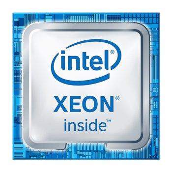 Процесор Intel Xeon E3-1240 v6, четириядрен (3.70/4.10 GHz, 8MB, LGA1151), Box  image