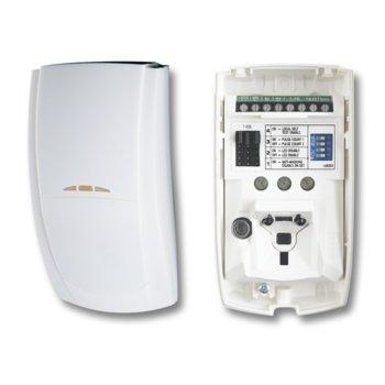 Детектор за движение (PIR) Premier Elite AMQD, обхват 15 х 15m, 3х LED индикатора image