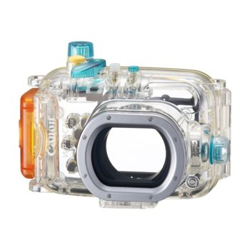 Калъф за фотоапарат, Canon Waterproof case WP-DC38 (PS-S95) image