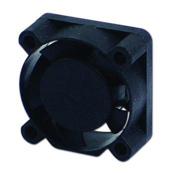 Вентилатор 50мм, EverCool EC5010M12CA Ball Bearing, 3 Pin Molex, 4500 RPM image