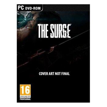 Игра The Surge, за PC image