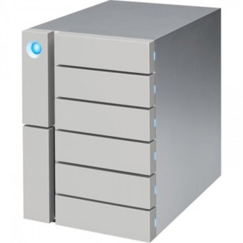 Lacie 24TB 6big Thunderbolt 3 STFK24000400 product