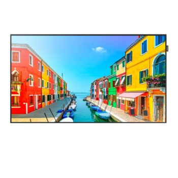 "Публичен дисплей Samsung OM46D-W, 46"" (116.84 cm) Full HD S-PVA, Display Port, HDMI, DVI, D-SUB image"
