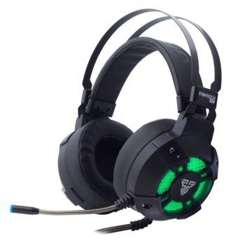 Cлушалки, FanTech Captain HG11, 7.1, С микрофон product