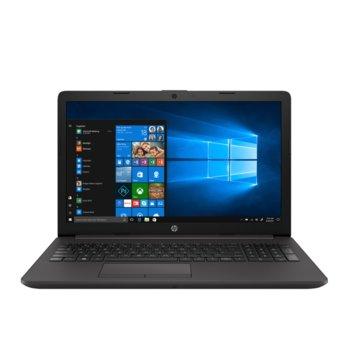 """Лаптоп HP 255 G7 (6HM11EA), двуядрен AMD A4-9125 2.3/2.6 GHz, 15.6"""" (39.6 cm) Full HD SVA Anti-Glare Display, (HDMI), 4GB DDR4, 500GB HDD, 2x USB 3.1, Free DOS, 1.78 kg image"""