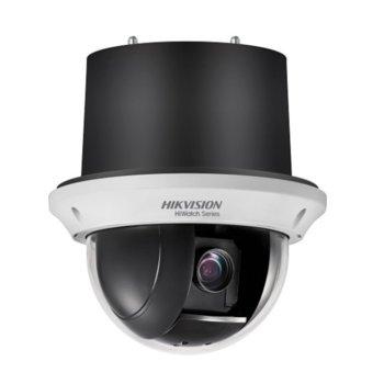 Аналогова камера HikVision HWP-T4215-D3, управляема PTZ (pan/tilt/zoom), 2MPix(1920x1080@25FPS), 5mm/75mm, IR cut филтър image