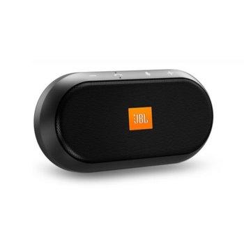 Тонколона JBL Trip, 1.0, 3.2W RMS, Bluetooth, черен, хендсфрий|магнитна поставка image