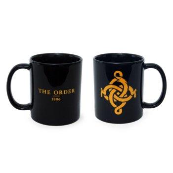 The Order 1886 Mug Logo product