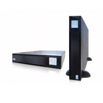 UPS G-tec TP 130-2000, 2000VA/1600W, Line Interactive image