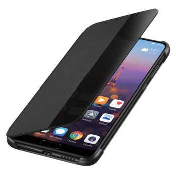 Flip Cover за Huawei P20 Black product