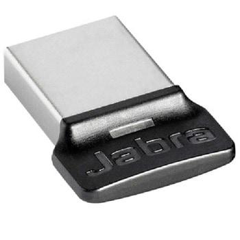 Адаптер Jabra Link 370 MS Teams, USB, Bluetooth, черно image