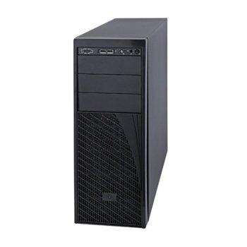 Кутия Intel P4304XXSHCN, 4U Pedestal(Micro ATX), Midi Tower, 460W захранване image