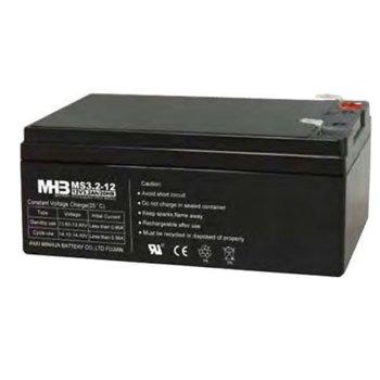 Акумулаторна батерия MHB MS3.2-12 12 V, 3.2 Ah product