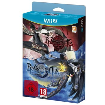 Bayonetta 2 - Special Edition product