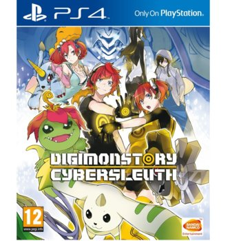 Digimon Story Cyber Sleuth product
