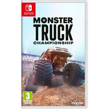 Monster Truck Championship Nintendo Switch product
