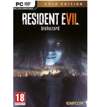 Resident Evil 7: Biohazard - Gold Edition product