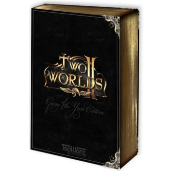 Two Worlds II: Velvet Game of the Year Edition product