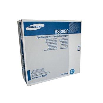 Samsung SU601A Cyan product