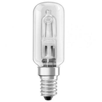 Халогенна крушка Xavax 112438, E14, 40W, 490 lm, 2700 K, топло бяла, за абсорбатори image