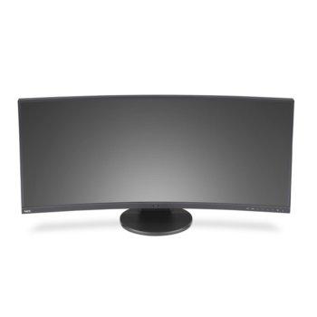 """Монитор NEC EX341R, 34"""" (86.36 cm) TN панел, UWQHD, 4ms, 3000:01, 290 cd/m2, DVI  image"""