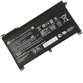 Батерия (оригинална) за лаптоп HP, съвместима с модели PAVILION X360 13-Uxxx Stream 14-ax***, 11.55V, 3600mAh image