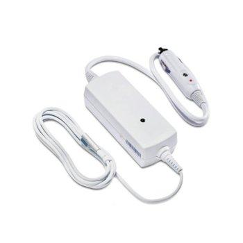 Захранване (заместител) за лаптопи Apple, 18.5V/85W/4.6A, за кола image