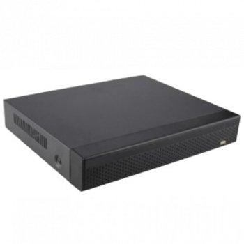 Хибриден видеорекордер XVR08IP16S1, 8 канала, H.265/H.265+/H.264/H.264+, 1x SATA, 1x LAN, 2x USB, 1x HDMI, 1x VGA image