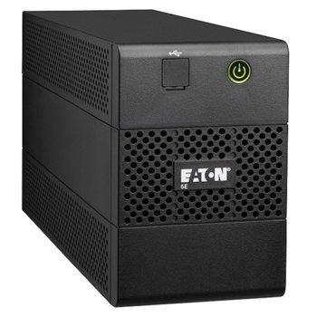 UPS EATON 5E 850i USB, 850VA/480W, Line Interactive image