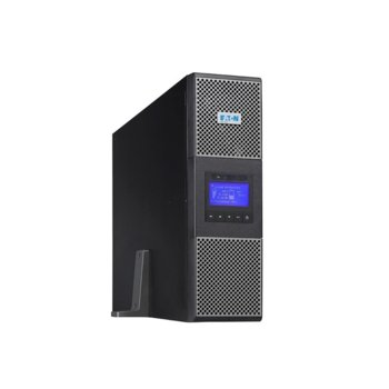 UPS Eaton 9PX8KIPM, 8000VA/7200W, LCD дисплей, On-line double conversion, PFC, USB, RS232, Rack/Tower image