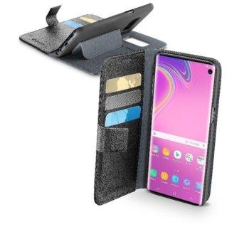 Cellular Line Book Agenda Samsung Galaxy S10e blk product