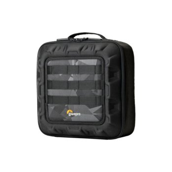 Чанта Lowepro Droneguard CS 200, за Parrot Bebop 2 и подобни дронове, черна image