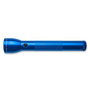 Фенер MAGLITE ML300L LED, 3x батерии D, 524lm, водоустойчивост, кутия, син image