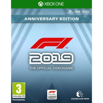 F1 2019 (Xbox One) product